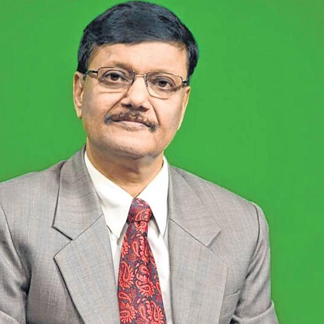 Maharashtra water crisis: Shift focus on invisible developments, says MWRRA Chairman of Maharashtra KP Bakshi