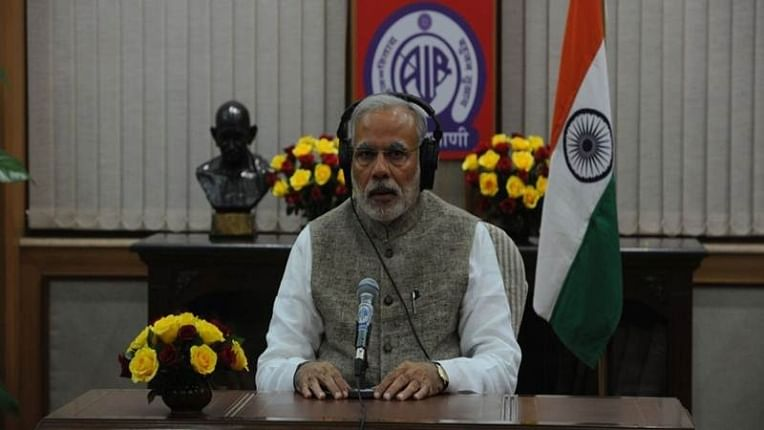PM Narendra Modi to be back with 'Mann ki Baat' from Sunday