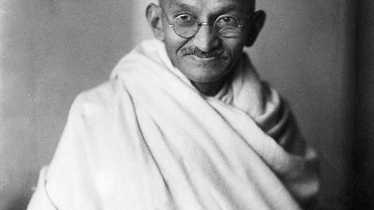 Mahatma Gandhi, national emblem tiles found in Swachh Bharat toilets