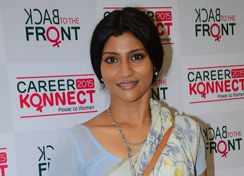 Konkona Sen Sharma: Gone With The Wind was an unhealthy obsession as a teenager