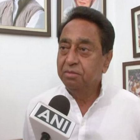 Bhopal: Chief Minister Kamal Nath not to attend high-power committee meet on agriculture