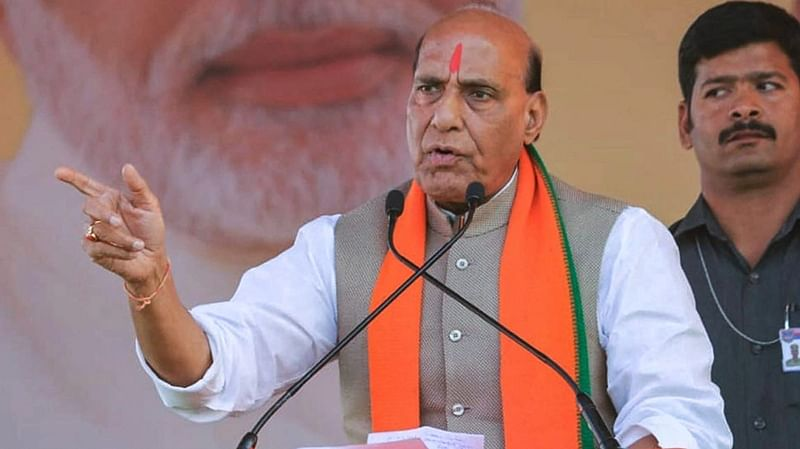 Rajnath Singh to take stock of critical war-fighting weapons, ammo with defence forces