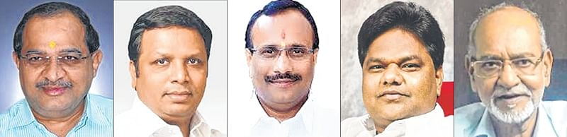 CM Devendra Fadnavis tightens his hold, drops 6, inducts 13