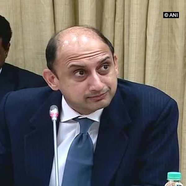 Government changes but issues of manhandling remain: Congress on Viral Acharya's exit