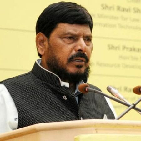 Ramdas Athawale to propose political reservation for candidates belonging to VJNT in Maharashtra Assembly election