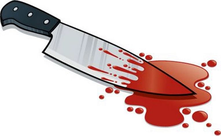 21-year-old kills mother's paramour, held