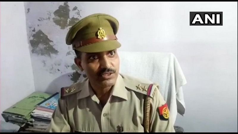 UP: MLA's son threatens cop in Kasganj, says will transfer him in 3 days