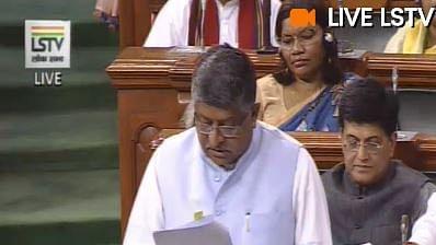 Om Birla Lok Sabha Speaker