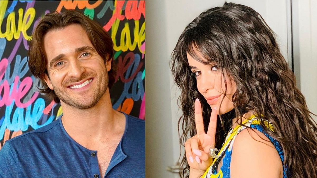 Singer Camila Cabello ends relationship with Matthew Hussey