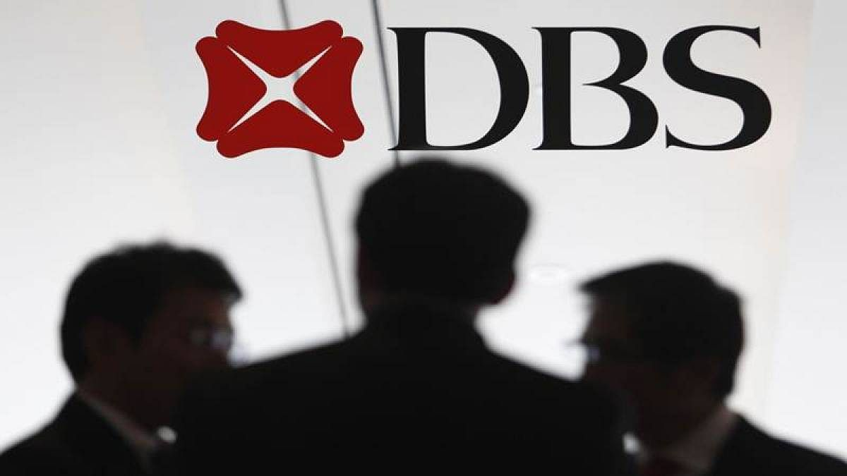 DBS revises India GDP forecast for FY20 down to 6.8