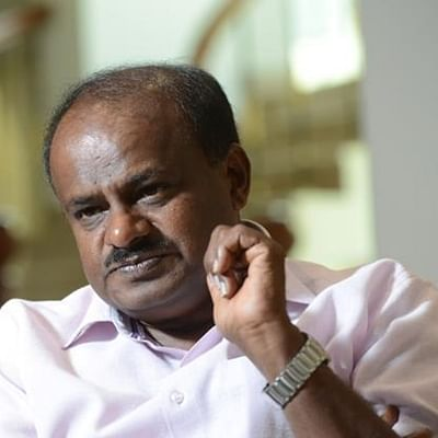 Political leaders from South were deprived of opportunities by Hindi politics, claims Kumaraswamy