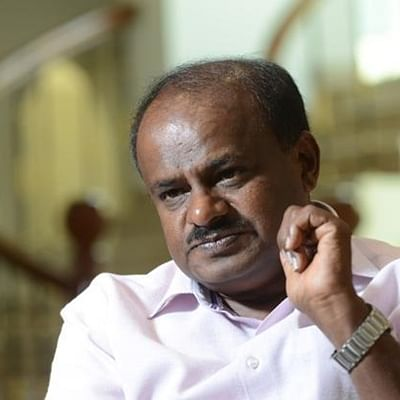 IED found at Mangaluru airport incident looks fishy: Kumaraswamy