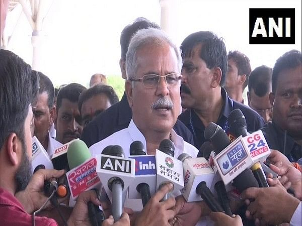 Chhattisgarh CM Bhupesh Baghel to launch new integrated healthcare scheme