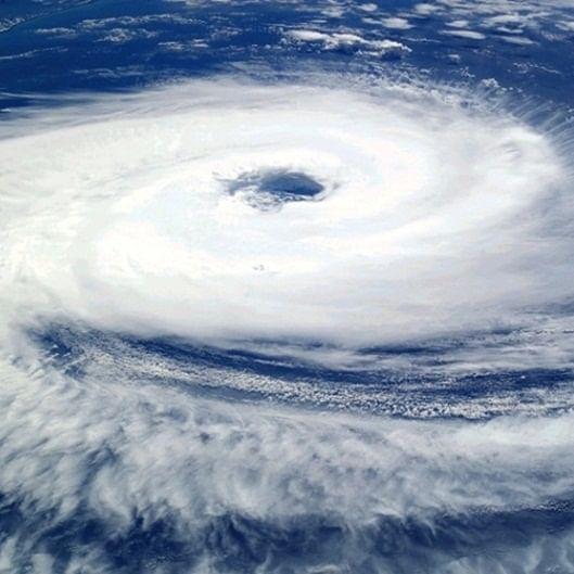 Cyclone Vayu 'remains practically stationary,' says IMD