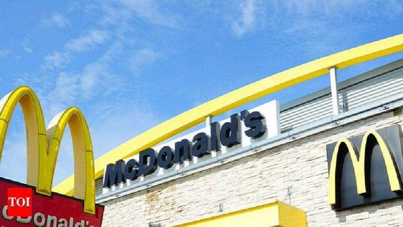 CPRL reopens more McDonald's outlets in Delhi-NCR