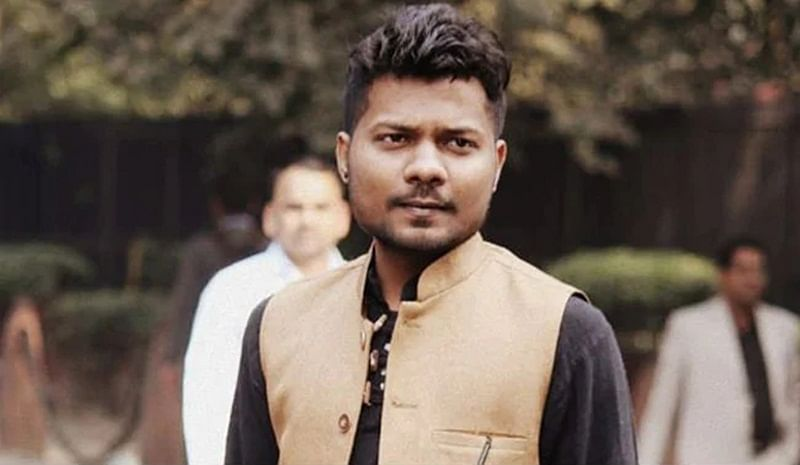 Supreme Court grants bail to journalist Prashant Kanojia, says right to liberty non-negotiable