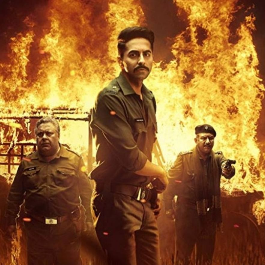 'Article 15' movie: Supreme Court refuses to entertain plea seeking cancellation of film's CBFC certificate