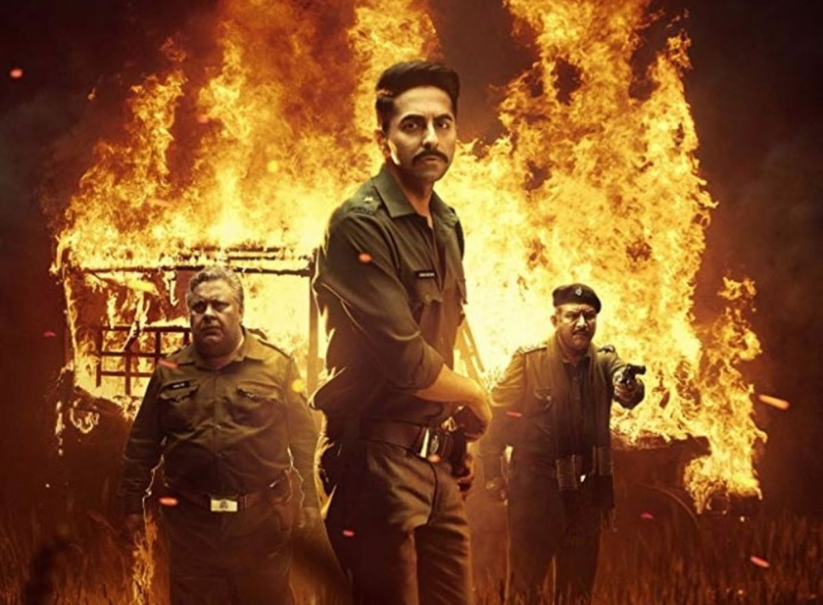 Article 15 Movie Review: Ayushmann Khurrana's performance is just the beginning