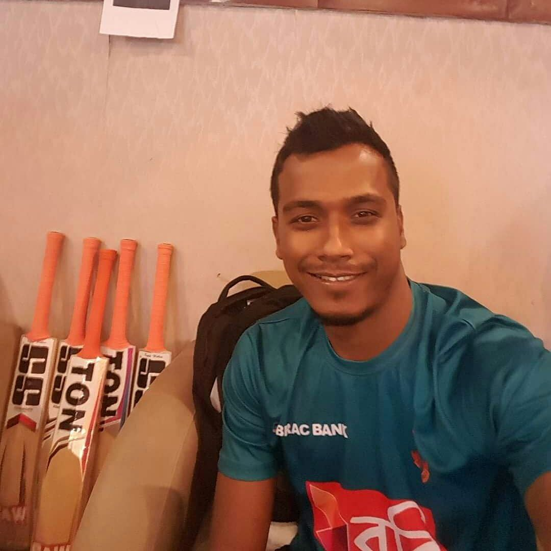 We are not interested: Rubel Hossain hilariously replies to Gulbadin Naib's jibe
