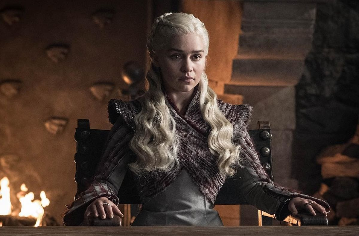 Shame! Fans react as HBO submits worst episodes of 'Game of Thrones' for Emmys
