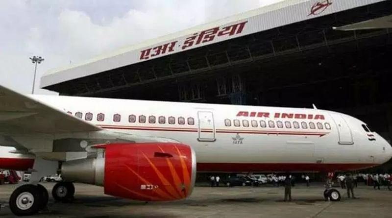 Kochi-Mumbai AI Express flight suffers bird hit