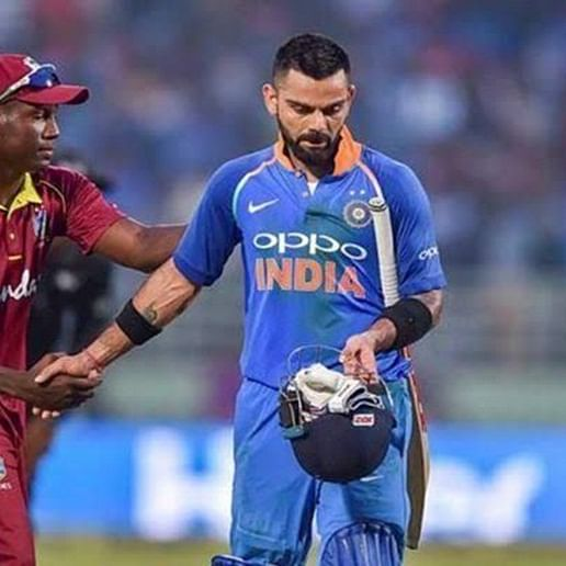 India vs West Indies World Cup 2019 match at Old Trafford: Head-to-Head stats, form give India edge
