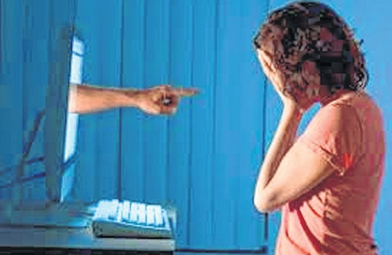 Cybercrime against kids on rise, approach evolves
