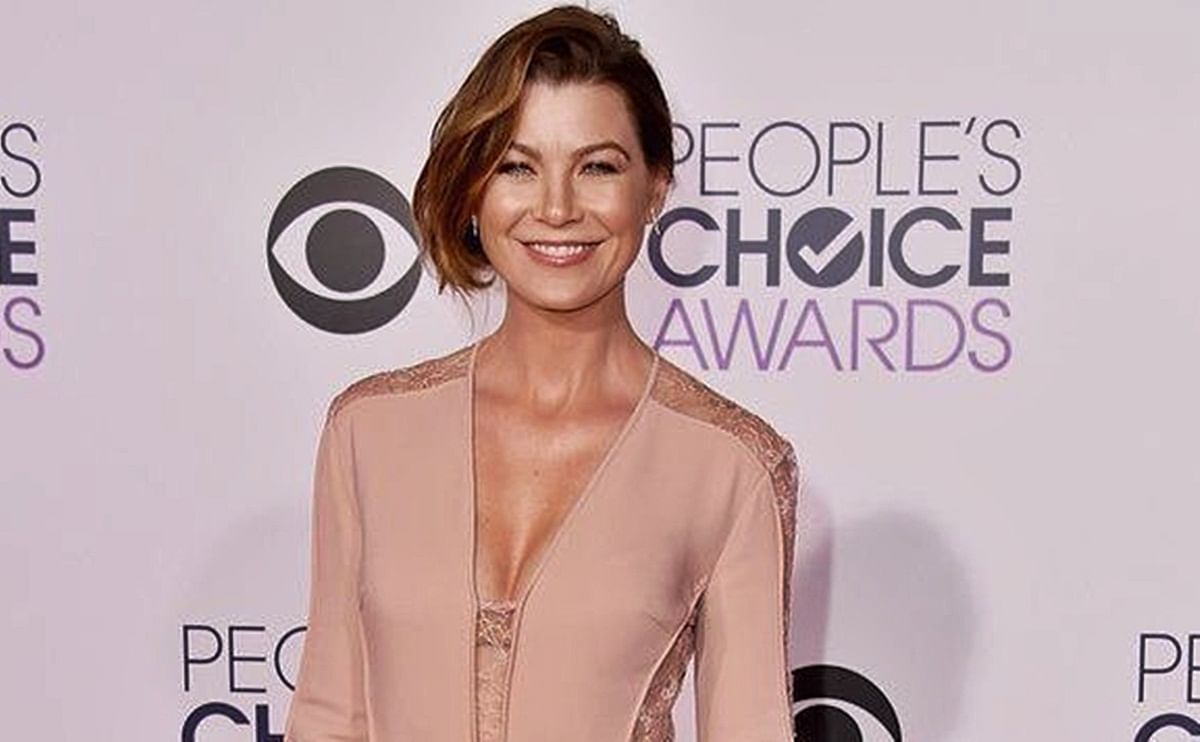 Toxic environment on 'Grey's Anatomy' sets almost made me to quit: Ellen Pompeo