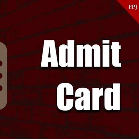 HSSC Group JE exam admit card 2019 declared, here's how to check