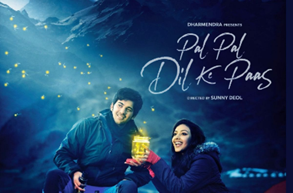 'Pal Pal Dil Ke Paas' set to release on September 20