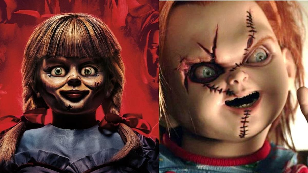 Before 'Annabelle Comes Home', 6 horror film franchises featuring dolls