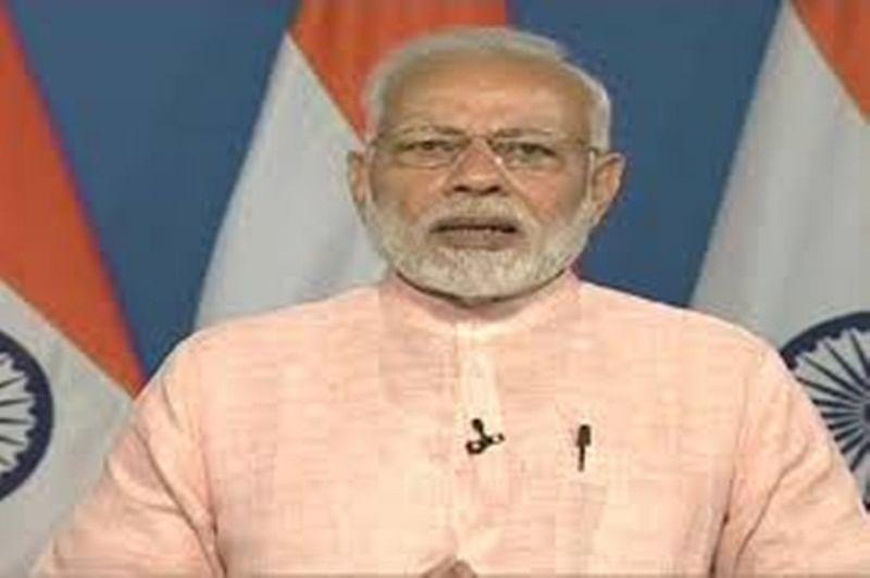 Prime Minister Narendra Modi meets experts ahead of Budget