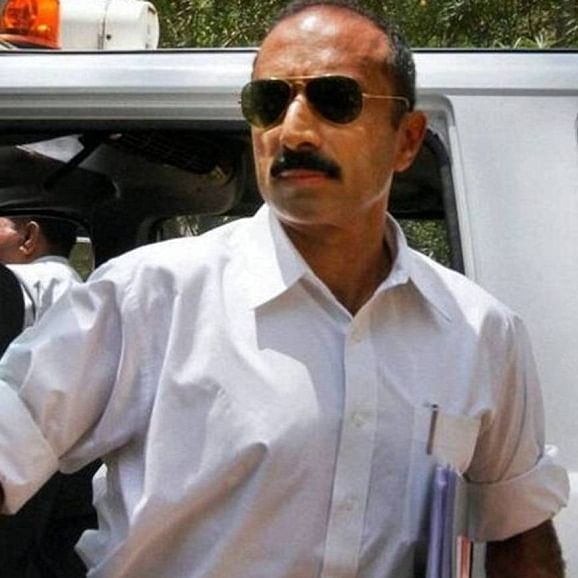 SC rejects plea of Ex IPS officer Sanjiv Bhatt in 30-year-old custodial death case