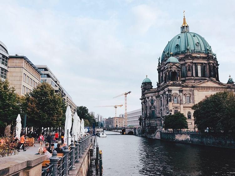 How Berlin has kept its nostalgia intact