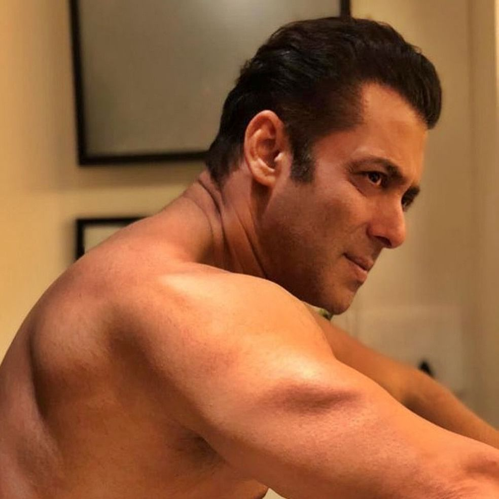 From back flips to being the coolest Mamu, Salman Khan proves he is the fittest at 53