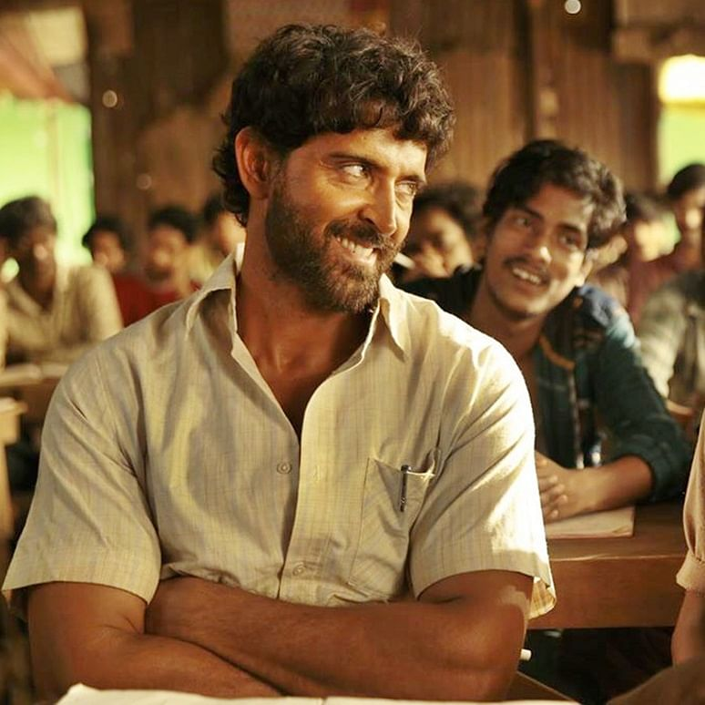 Super 30: IIT students file PIL against Hrithik Roshan starrer