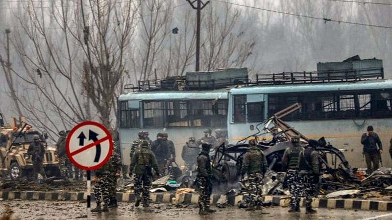JeM militant whose car was used in Pulwama terror attack, killed