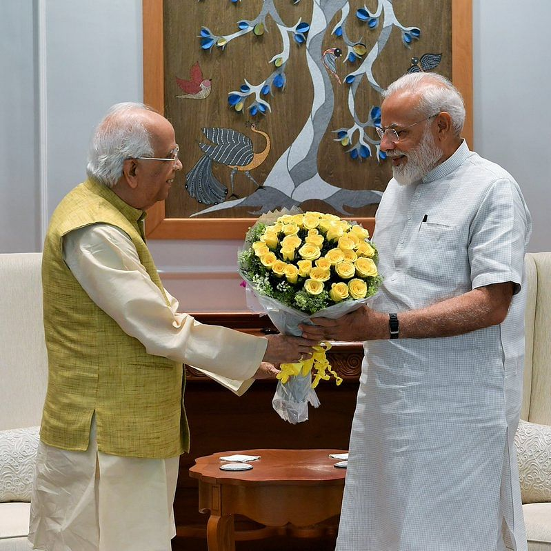 West Bengal Governor meets PM Modi, Amit Shah amid TMC-BJP clashes in state