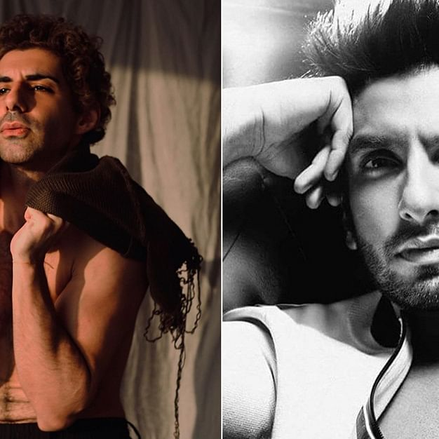 Jim Sarbh chooses Ranveer Singh over Ranbir Kapoor for a one-night stand!