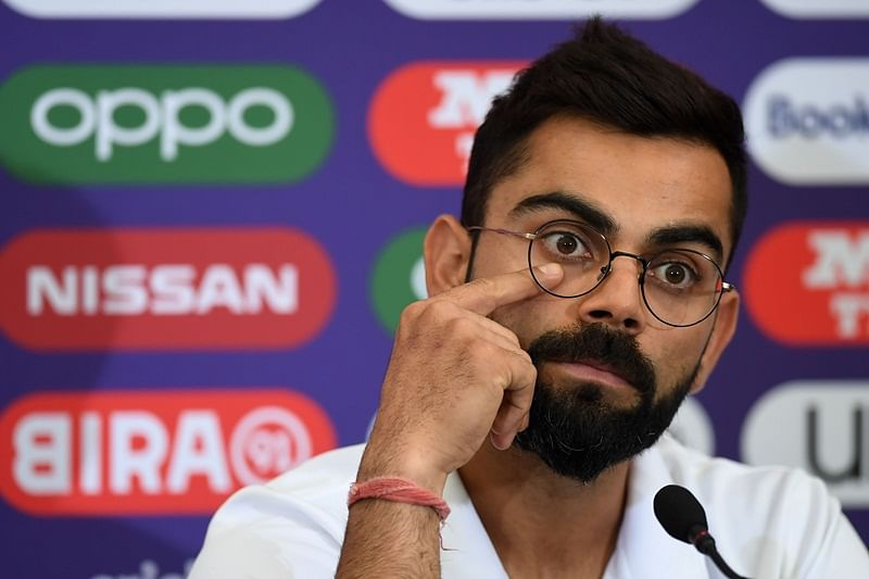 Feeling really bad for Dale Steyn, wish him speedy recovery: Virat Kohli shares heartfelt message for South African friend, watch