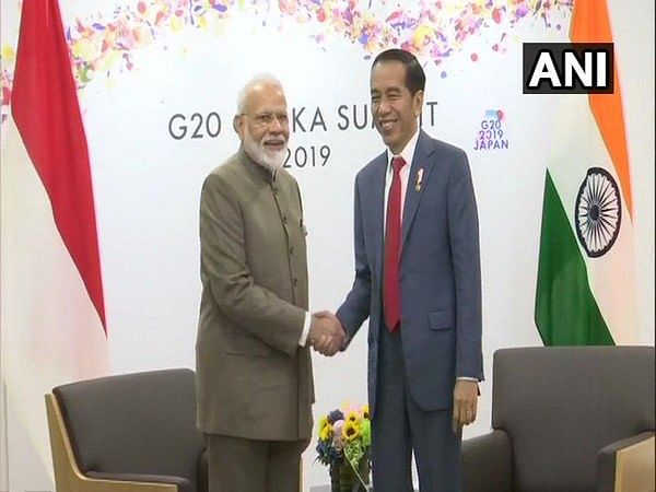 India, Indonesia set USD 50-billion trade target by 2025