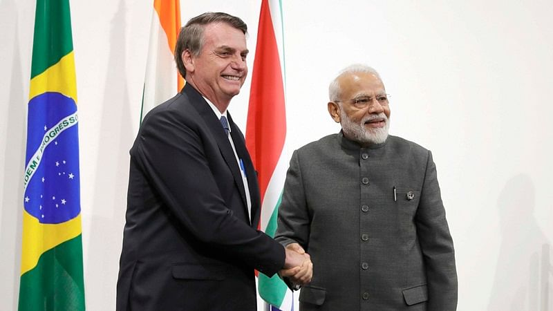 Why Brazilian President Jair Bolsonaro being India's chief guest for Republic Day parade was a bad idea