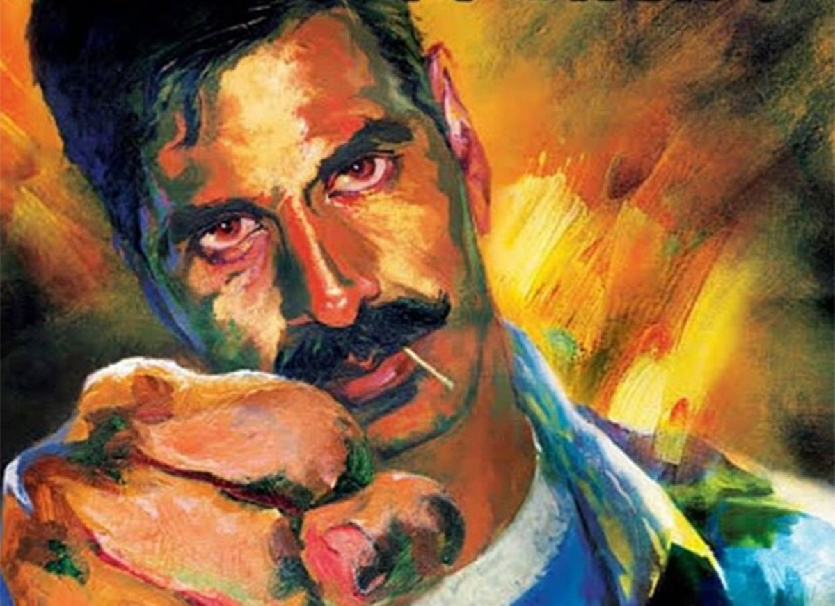 Akshay Kumar starrer 'Rowdy Rathore' sequel to kick-start next year?