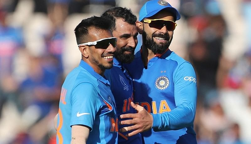 World cup 2019: India wins thriller against Afghanistan