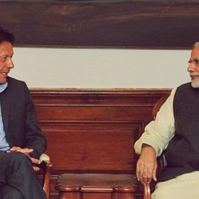 Imran Khan snubs PM Modi's offer to evacuate Pak students from coronavirus-hit Wuhan