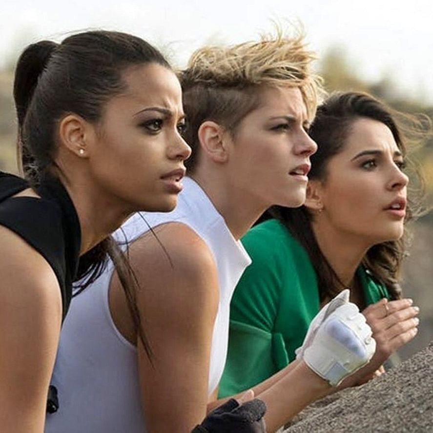 'Charlie's Angels' trailer out now