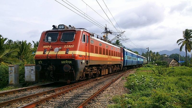 West Bengal: 3 Muslim men pushed off moving train for not chanting 'Jai Shri Ram'
