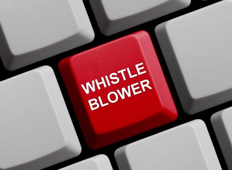 Whistleblower Haryana bureaucrat transferred