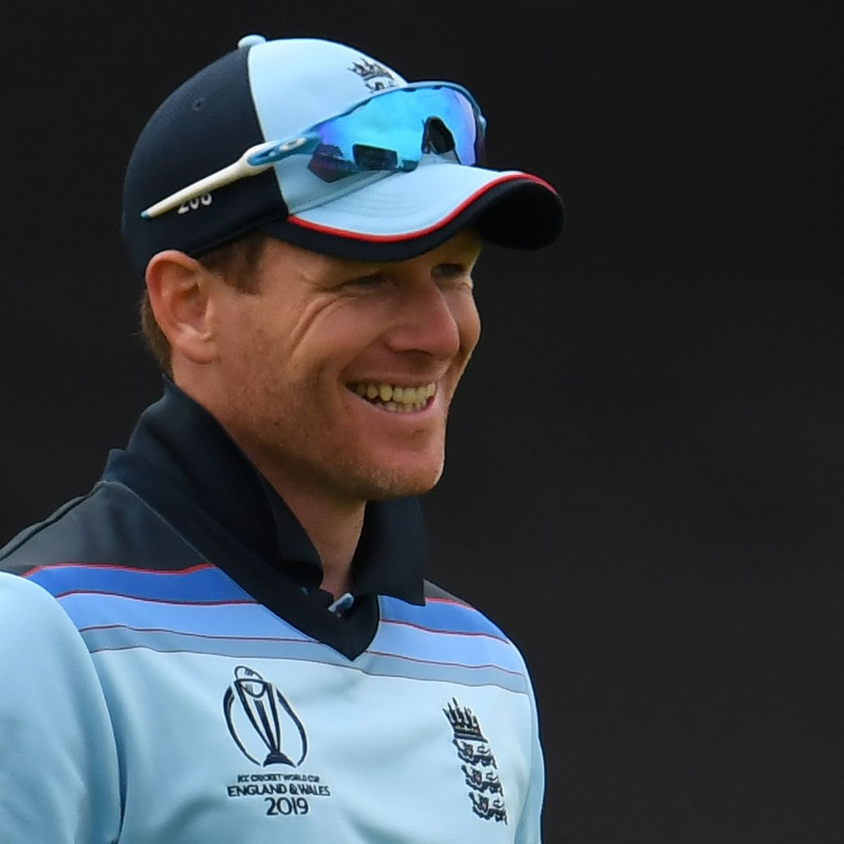 Sticking to our mantra helped us seal semis spot: Eoin Morgan