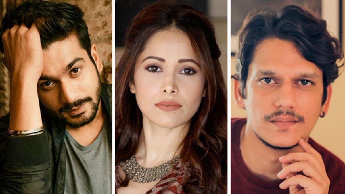 Gully Boy's Vijay Varma to star in Shaailesh R Singh's Hurdang alongside Sunny Kaushal, and Nushrat Bharucha